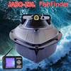 JABO 2BL Fishfinder Remote Control Bait Boat Upgrade Version RC Boat For Fish Finder Optional Fishing