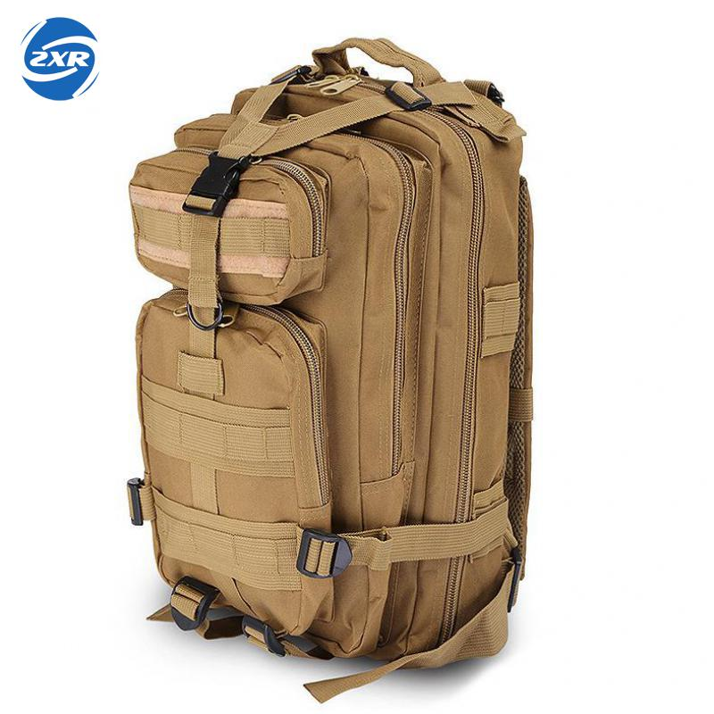 Outdoor Camping Hiking Military Camouflage Backpack Multifunctionl Army Bag Men/Women  Waterproof Nylon Sport Travel Bags 2016 military tactics backpack men travel bags camouflage waterproof crossbody shoulder bag pack army bag bolso mochila l60