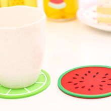 Fruit Shape Coaster