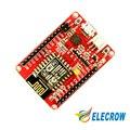 Elecrow Nueva ESP8266 IOT WiFi Junta de Desarrollo de Módulo Electrónica IoT esp8266 WIFI Junta Fácil de Ejecutar Kit DIY Del envío Libre