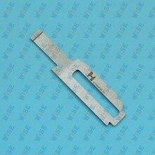 FIXED KNIFE #225-57706 FITS JUKI-LZ-2280N,LZ2290A