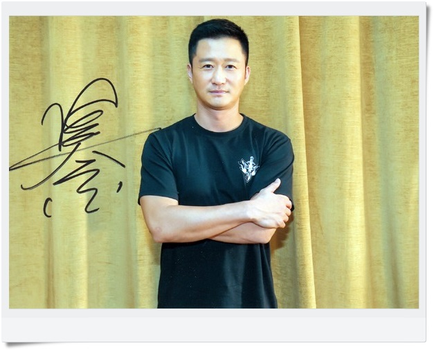 signed  Janson Wu Jing autographed  original photo 7 inches freeshipping  082017 signed wolf warriors celina jade autographed original photo 7 inches 7 versions free shipping 082017
