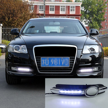Buy Audi A6 C6 Drl And Get Free Shipping On Aliexpresscom