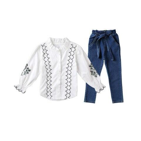 roupa das criancas terno outono novo 2020