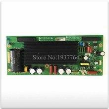 95% new for board 42PC5RV Z board EBR37866502 EAX37799802 good working part