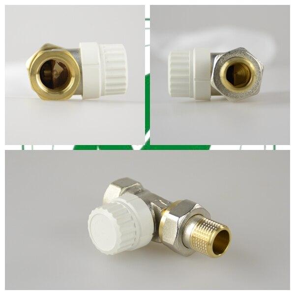 M30 15 Fernbedienung Thermostatventil Dn15 Fußbodenheizung