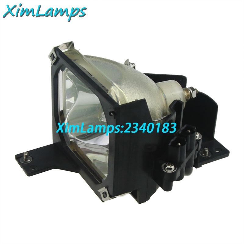 ELPLP16 High Quality Compatible Bulb Inside Replacement Lamp with Housing for EPSON PowerLite 51c 71c;EMP-51 EMP-51L EMP-71.EMP встраиваемый светильник novotech pattern 082 370105