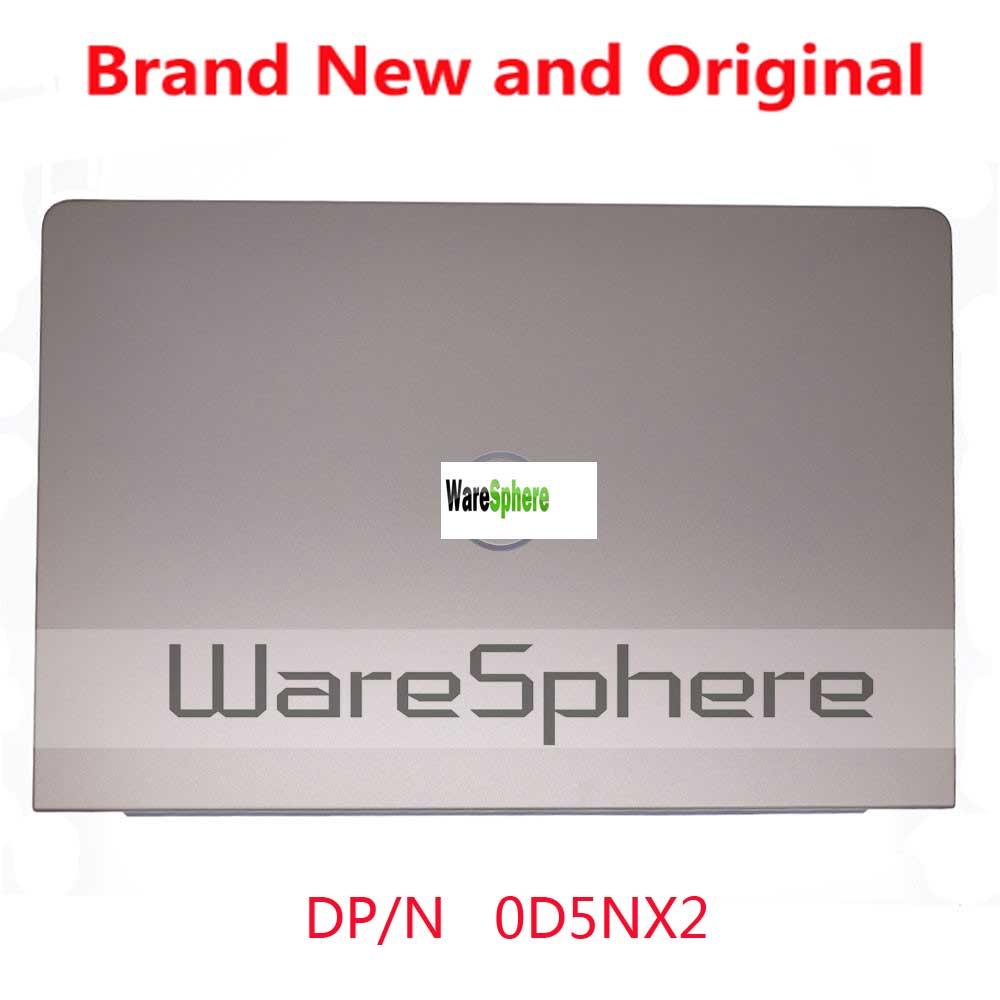 DELL 15 5000 15MF 5568 5578 Laptop Back Cover Top Case Rear Lid  00XHC2 0XHC2