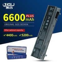 JIGU Batteria Del Computer Portatile Per Dell Latitude E6400 E6500 E6510 M2400 M4400 M4500 E6410 312-0917 GU715 C719R RG049 U844G TX283 0RG049