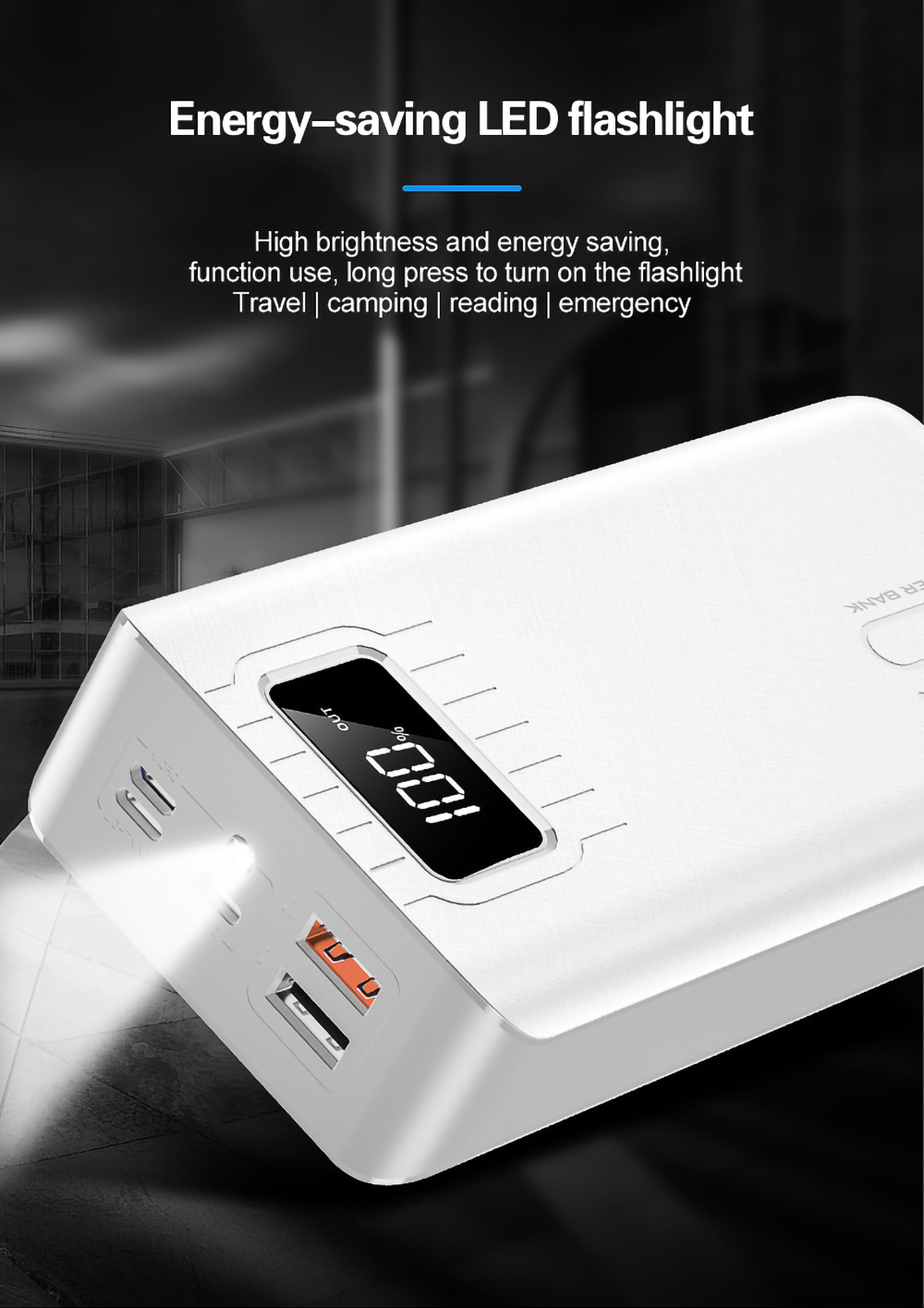 Battery discount Charging Powerbank 11