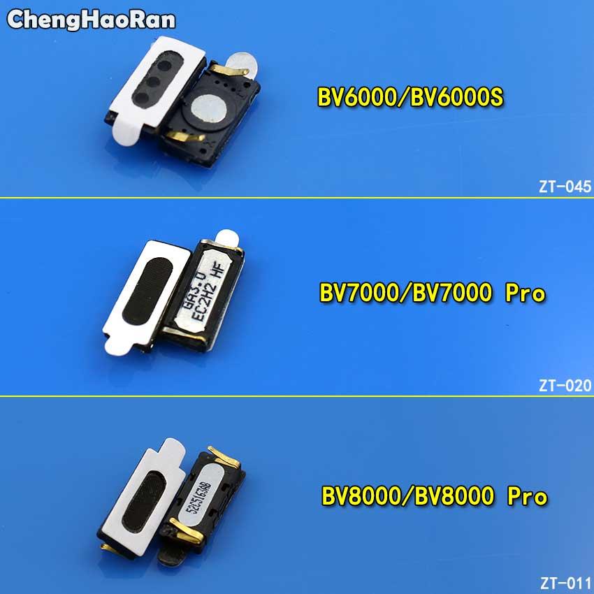 ChengHaoRan 5pcs For Blackview BV6000 BV6000S BV7000 Pro BV8000 Pro Earpiece Speaker Earphone Receiver Repair Part