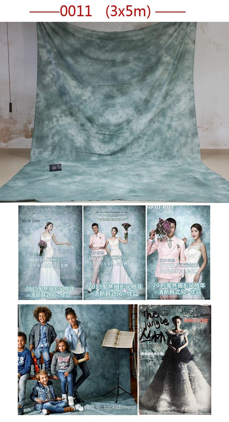 2017 Newest Tye-Die Muslin Fantasy Backdrop 0011,fond de studio de photographie ,backgrounds for photo studio,size customized
