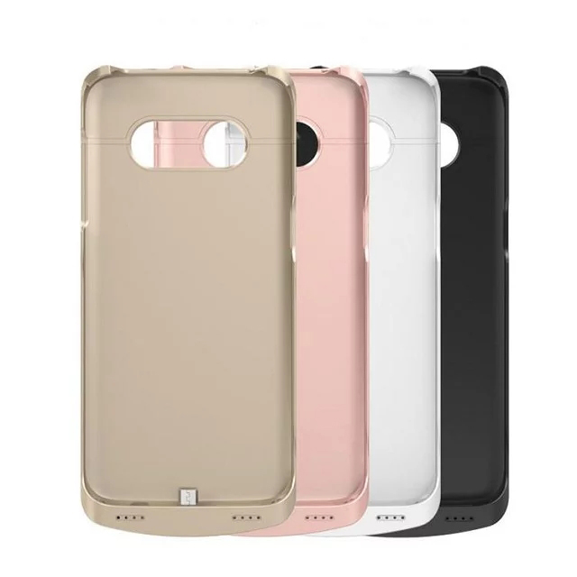 bilder für 4200 mAh Externe Batterie-backup-ladegerät Fall Für Samsung Galaxy S7 G9300 Pack Energienbank Fall Abdeckung 4200 Mah Batterie fall