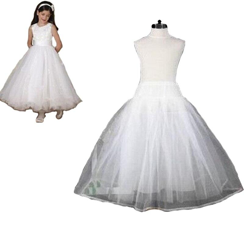 Popular Girls Petticoat Dress Buy Cheap Girls Petticoat