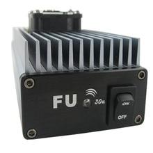 fmuser 30w профессиональные fm передатчик усилителя 85~ 110 мгц fu-30a вещания