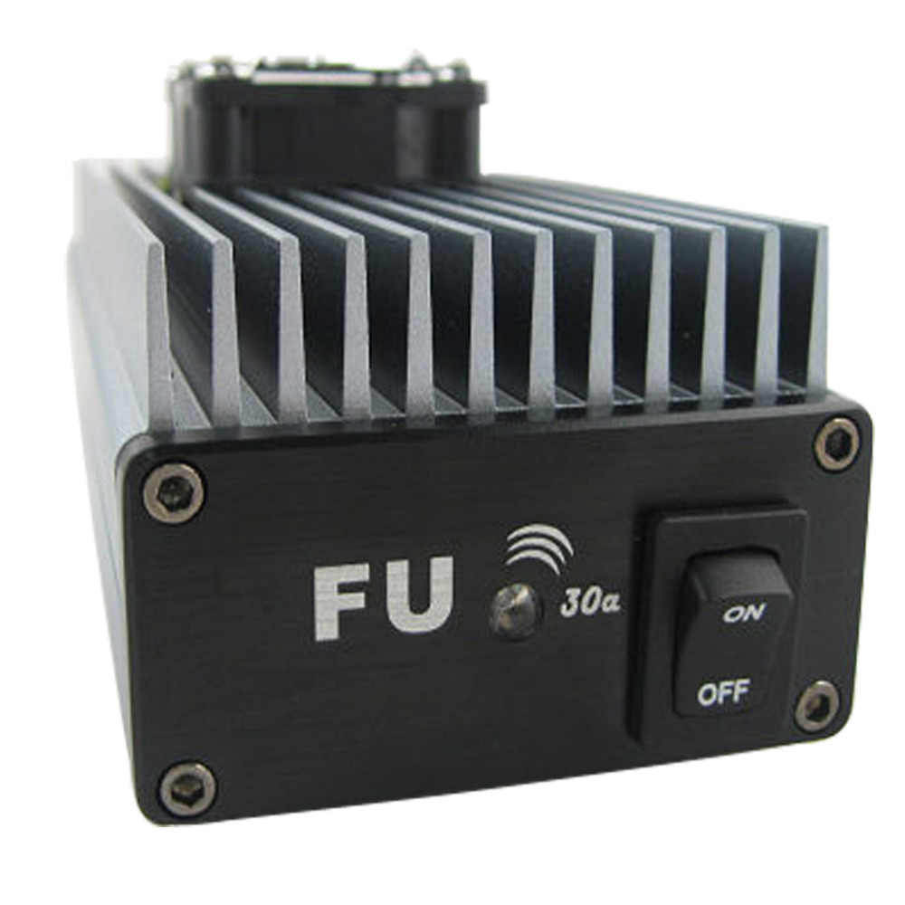 FMUSER 30W Professional FM amplifier transmitter 85 ~ 110MHz  FU-30A broadcast