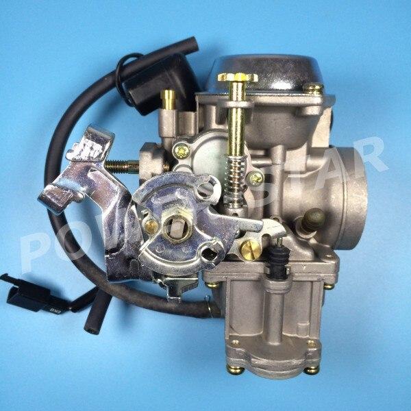 aliexpress com buy linhai 260 carburetor for linhai 260cc atv linhai 260 carburetor for linhai 260cc atv quad high quality
