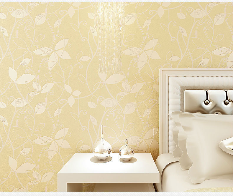 papel de parede floral roll chinese imported desktop wallpaper home ...