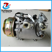 High quality MSC105C auto parts ac compressor for Mitsubishi Montero Sport 97 / Adventure Diesel AKC200A551G