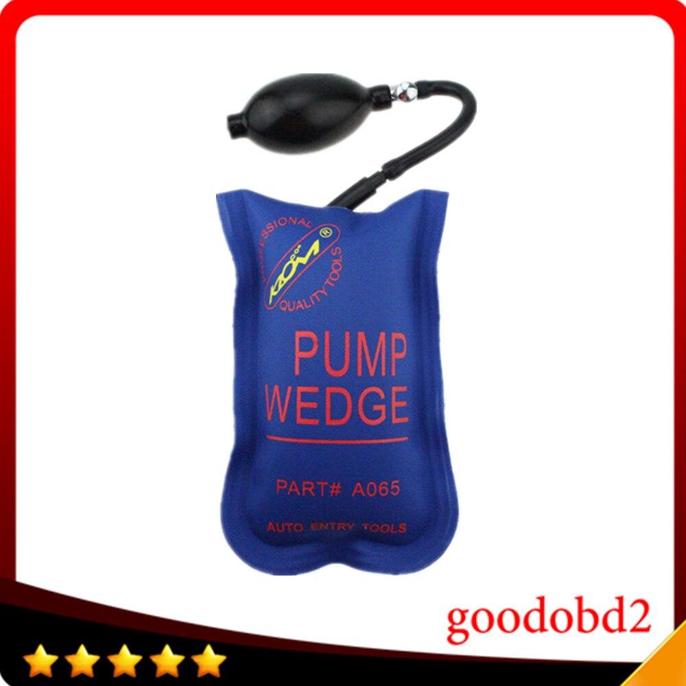 Nklom Pump Wedge Airbag Kecil Alat Kunci Mobil Untuk Universal Lotus E Elegant Biru Pohon Tirai Pintu Magnet Anti Nyamuk Klom Air Mesin Memilih Mengatur Pembuka
