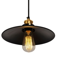 Practical Garage Metal Ceiling Light Vintage Retro Chandelier Lighting Dining Room