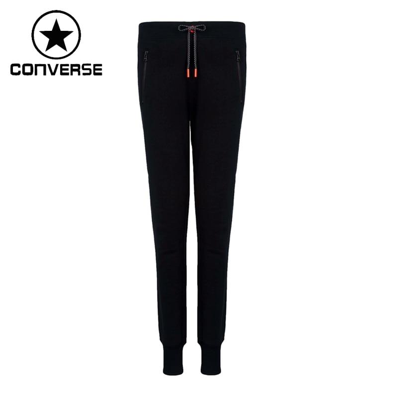 ФОТО Original New Arrival  Converse  Women's  Knitted Pants  Sportswear