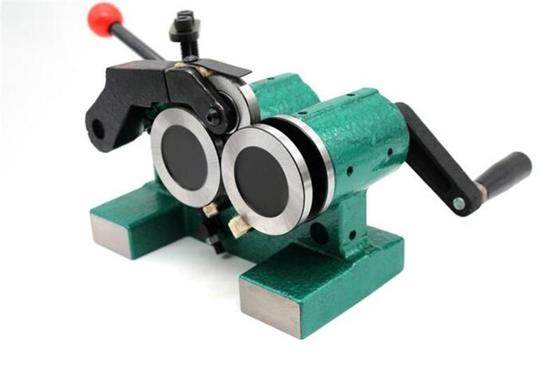 Grinding Machines PGA Manual Punch Pin Grinder Machine Grinding ...