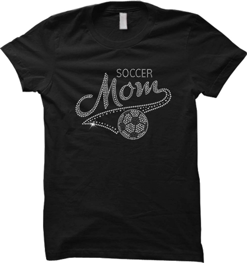 2018 new summer t shirts soccerer mom mother 39 s day mens t shirt cotton tee shirts short sleeve. Black Bedroom Furniture Sets. Home Design Ideas