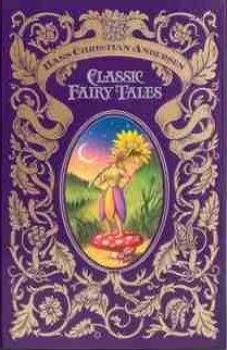 Fairy tale book cover design