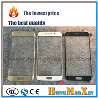 Replacement Original Front Outer Glass For Samsung Galaxy S7 Edge G9350 5 5 Inch LCD Touch