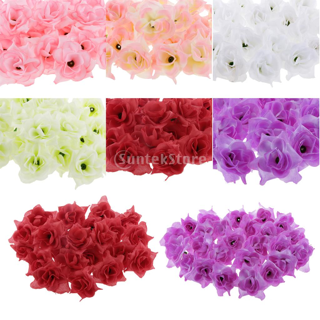 Silk flowers bulk wholesale interesting compare prices on silk finest pcs artificial silk triangle rose flower heads bulk wedding decorchina mainland with silk flowers bulk wholesale izmirmasajfo Image collections