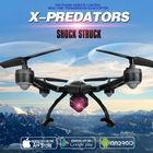 New arriva JXD510W RC drone 2.4G WIFI FPV HD camera RC quadcopter with brometer set High Hold Mode One Key Return VS U919a U818A