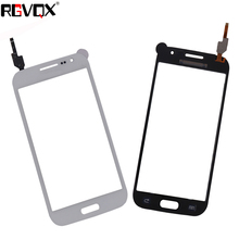 цена на 4.7 New Front Panel For Samsung Galaxy Win GT-i8552 GT-i8550 i8552 i8550 8552 8550 Touch Screen Sensor Digitizer Outer Glass