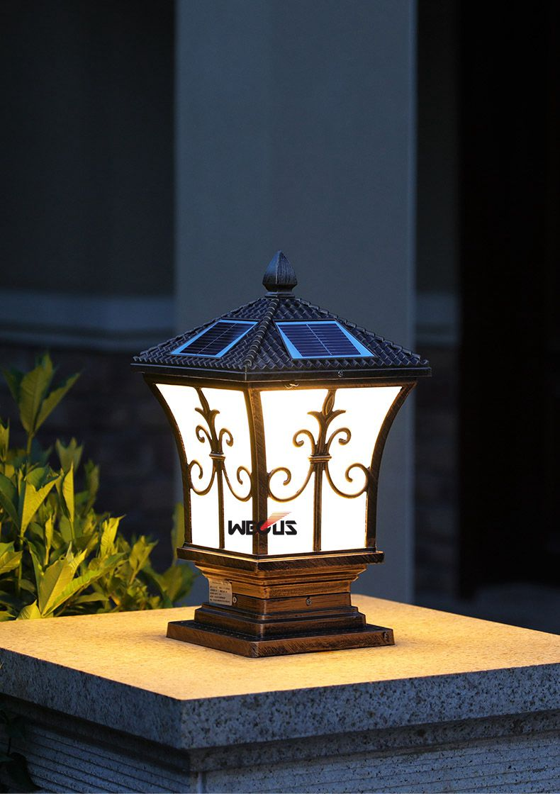 High Quality garden light