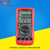 UNI T UT58A/UT58B/UT58C/UT58D/UT58E Manual range General Digital Multimeter; Diode/Triode Test