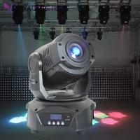 Moving Head Light 90W LED DJ Spot Light Gobos stage lighting equipment