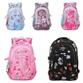 Grade 1-6 Large School Bags for Girls Boys Children Backpacks Primary Students Backpack Schoolbag Kids Book Bag