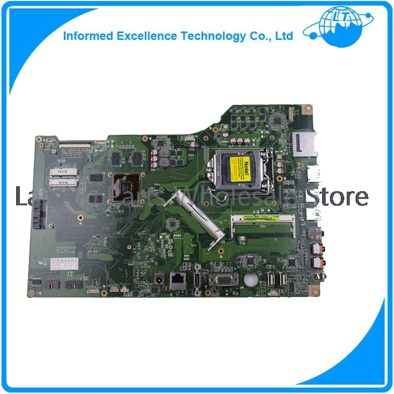 For ASUS ET2007I Latop Motherboard Mainboard 100%fully work