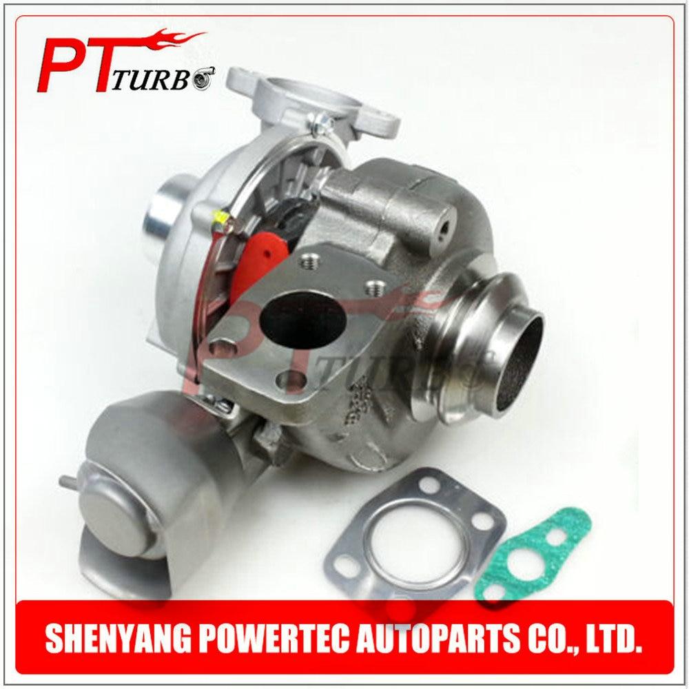 Auto turboladdare hel turbo GT1544V 753420 / 0375J8 / 0375J7 / 0375J6 - Reservdelar och bildelar - Foto 2
