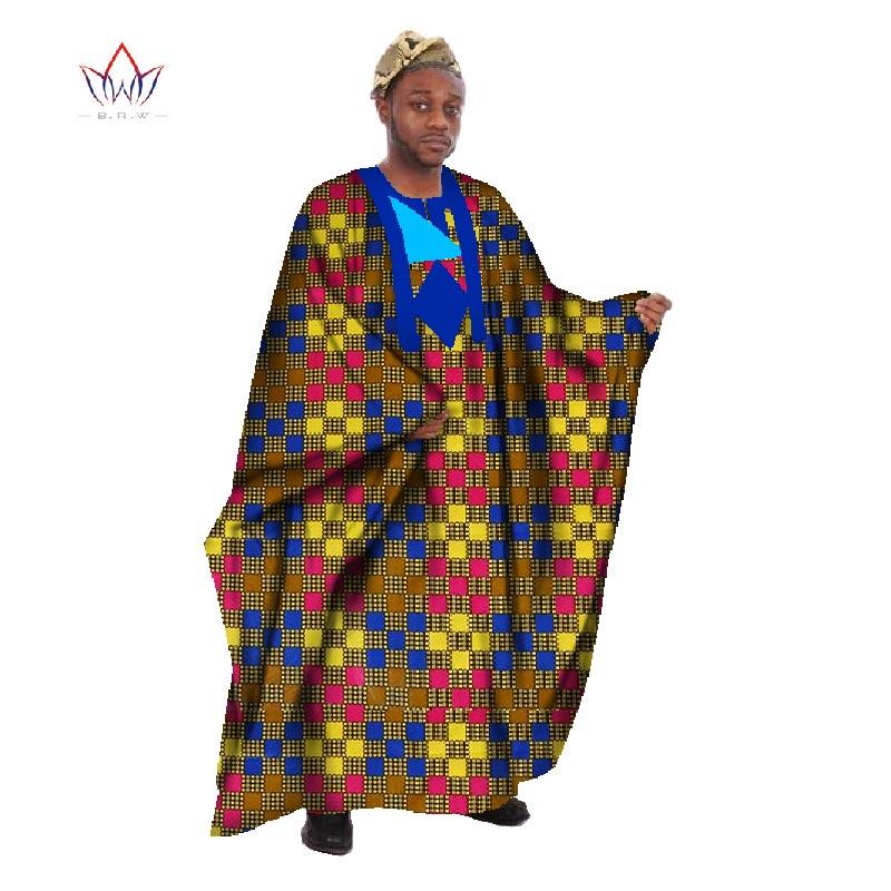 Robes Men Dashiki Robe 32