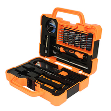 45 in 1 Professional Screwdriver Set for iPhone iPad Laptop Computer Repair Tools Kit Precision Electronic