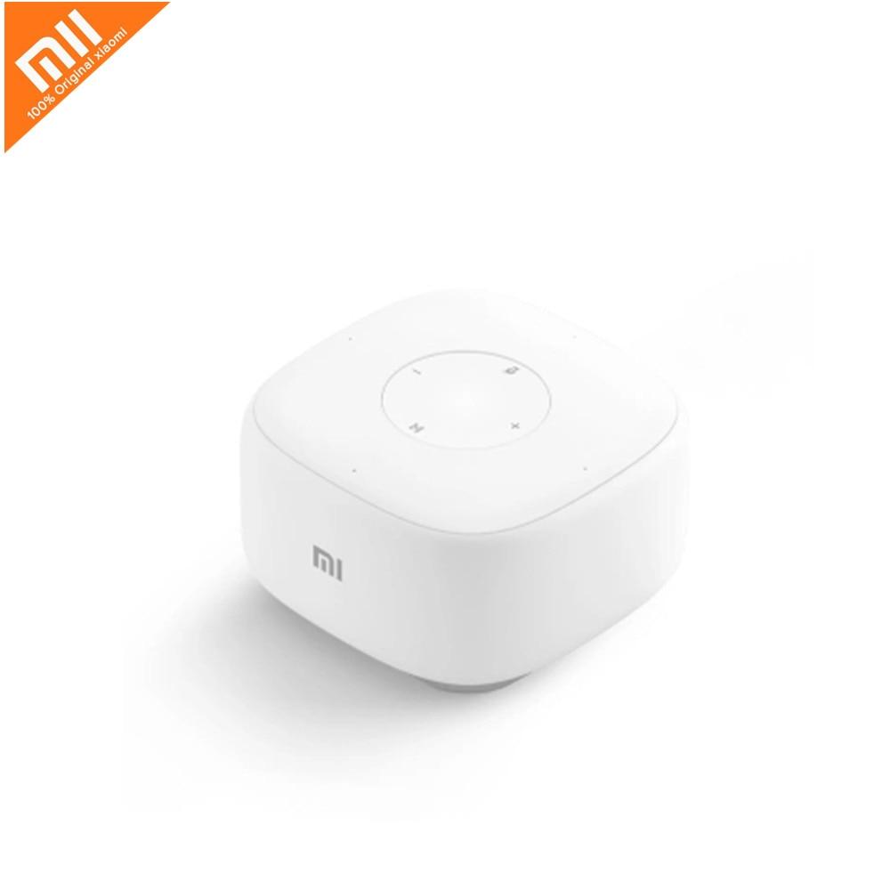Selbstlos Original Xiao Mi Mi Al Geschichtenerzähler Smart Voice Control Drahtlose Lautsprecher Bluetooth Wifi Radio Player Tragbare Mi Ni Lautsprecher Unterhaltungselektronik