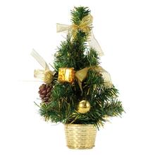 45cm luxury christmas tree tabletop decoration christmas decorated pine tree for christmas party decorationchina - Christmas Tree Cheap