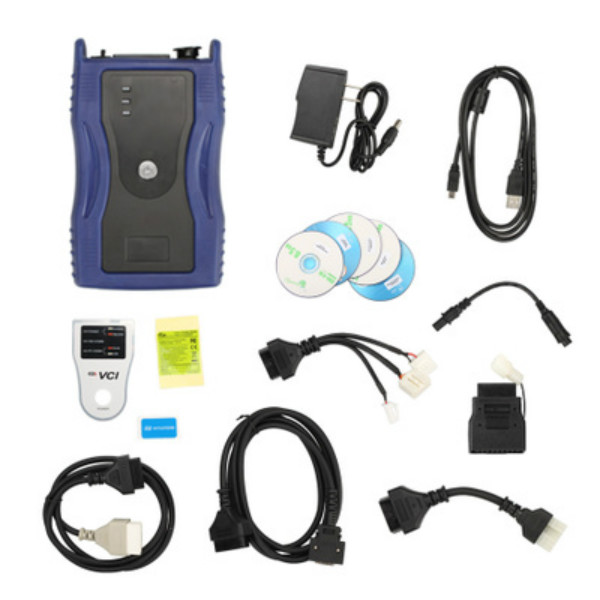 GDS VCI for KIA & HYUNDAI Diagnostic Tool for Kia & Hyundai