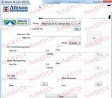 New Universal Allison for PC 13 keygen [2015] INSTALL UNLIMITED COMPUTER(China (Mainland))