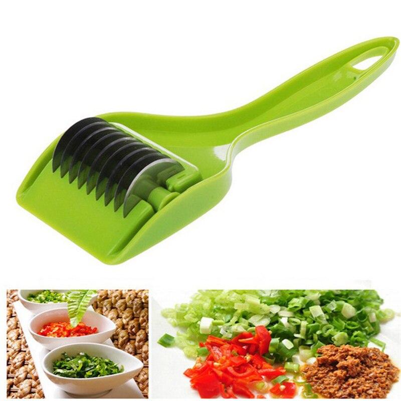 Rápido Cortador de Verduras cebolla chalota Condimento pimienta Fideos espagueti