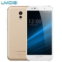 Presale UMIDIGI S MTK Helio P20 Octa Core LTE FDD Cell Phone 4000Mah 5 5 Inch