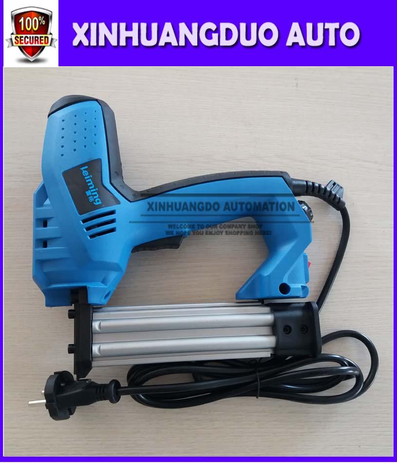 2000W nail gun Nailer tools framing nailer eletric nails gun electric power tools F30~F15 electric nailer(China)