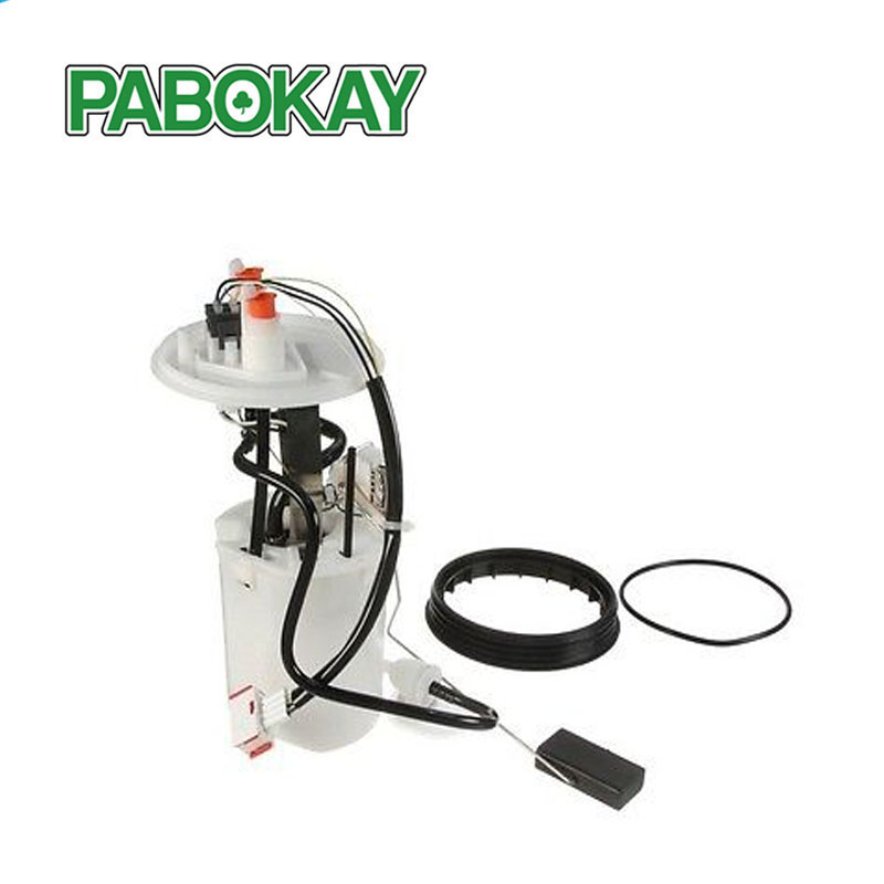For Saab 9 3 98 02 Petrol Complete Fuel Pump Aftermarket 30587015 5196415 8822785