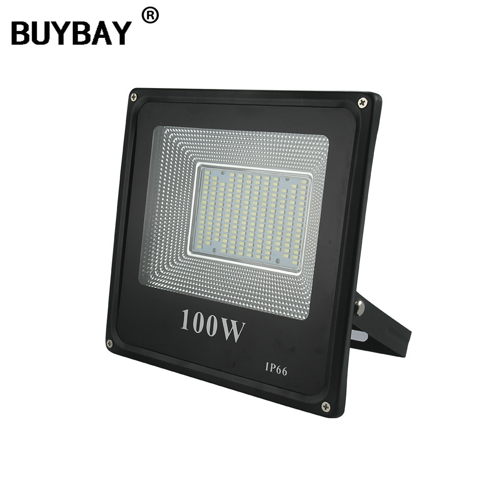 OUYAWEI 85-265V LED RGB Waterproof Lawn Lamp with Remote Control for Courtyard Garden Lawn